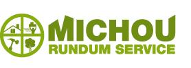 michou - abbruch logo